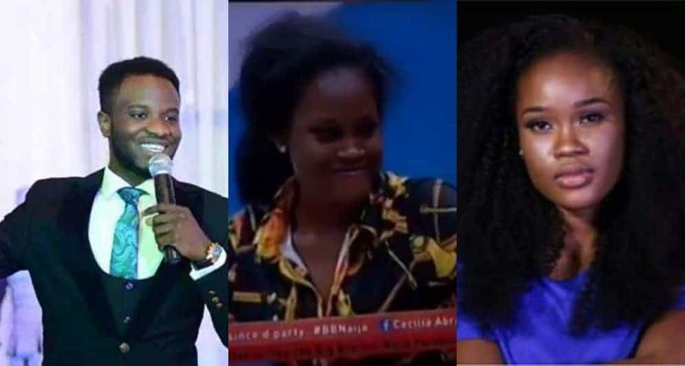 Photo of Cee-C is a wife material and can cook well – Dee-One