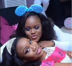 Photo of BBNaija: Cee-C's sister speaks up against those criticizing her