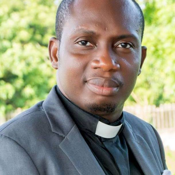 Photo of you are shameless and disgraceful – Reverend George Lutterodt slams Pepper Dem Gang