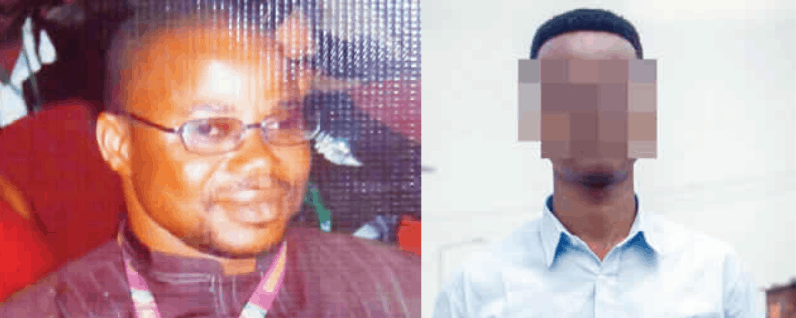 Photo of Son of UNIBEN lecturer killed by robbers, recounts how the incident happened