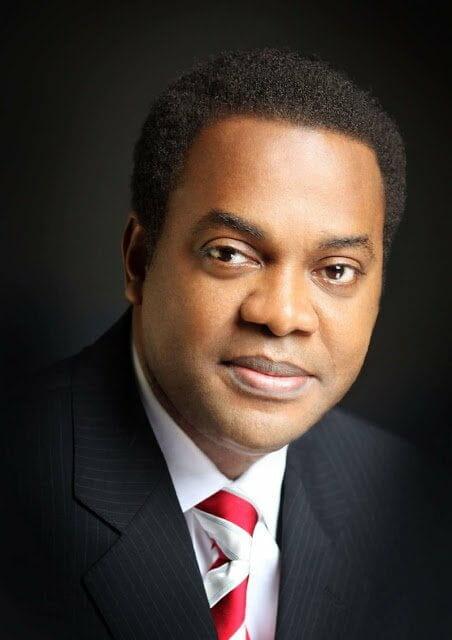 Photo of I want to be president of Nigeria – Donald Duke