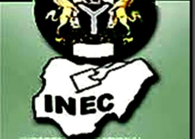 Photo of INEC releases elections dates for the next 36 years