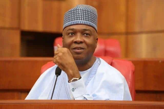 Photo of Bukola Saraki congratulates comedienne Emmanuela, invites her over to senate