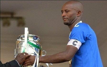 Photo of Kano Pillars Player, Chinedu Udoji dies in auto crash (pictures)