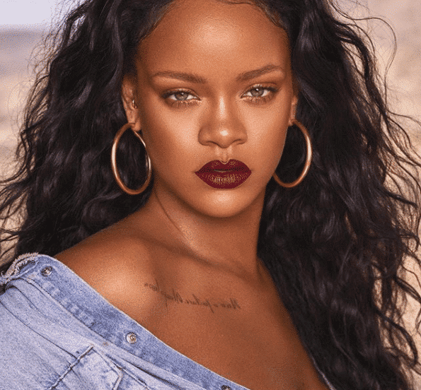 Photo of Rihanna celebrates her 30th birthday with appreciative message to her mum