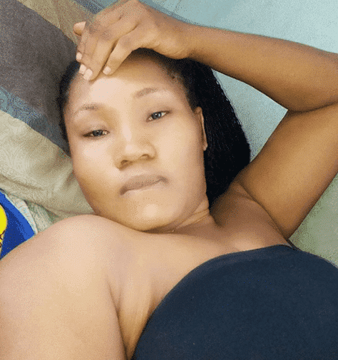 Photo of Stop associating sex with Satan, sex is holy – Actress Angel Christopher