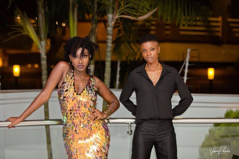 Photo of Corpse of Ghanaian singer, Ebony Reigns sexually assaulted by mortuary attendant