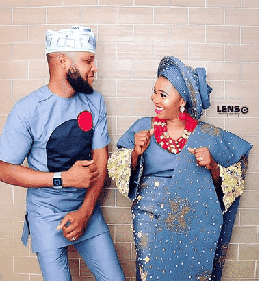 Photo of Yewande Adekoya marks 5th wedding anniversary with adorable photos