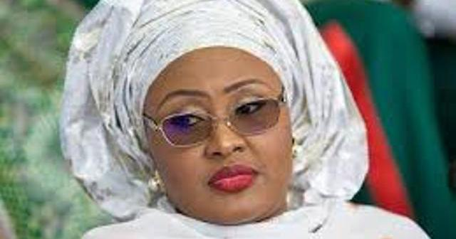 Photo of Aisha Buhari tells why she cancelled her birthday celebration
