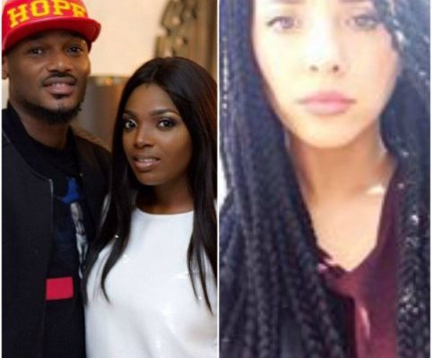 2face Idibia in cheating scandal with Annie Idibia's Instagram follower