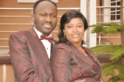 Photo of Apostle Suleman attacks man who criticized his wife for giving out millions to youths