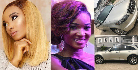 Photo of Wofaifada procures brand new car
