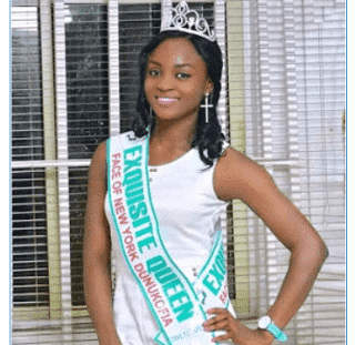 Photo of 23-year-old Nigerian beauty queen killed in ghastly motor accident set to be laid to rest (Photos)