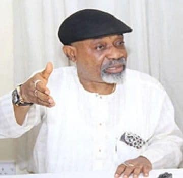 Photo of Strike: We have reached partial agreement with ASUU- Chris Ngige