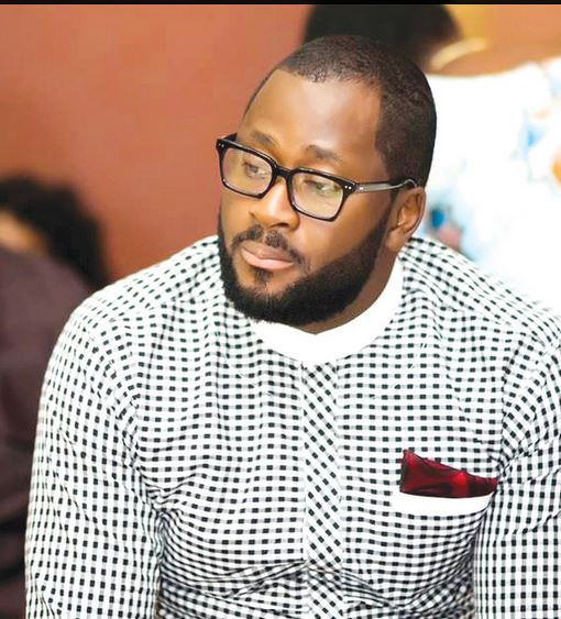 Photo of Here is why Actor Desmond Elliot won't be celebrating 'Valentine'