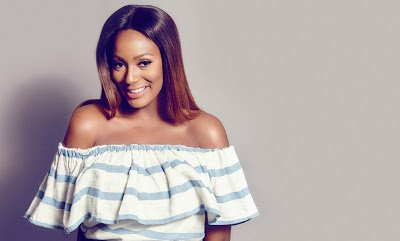 Photo of DJ Cuppy now a 'proud' yoruba woman (photo)