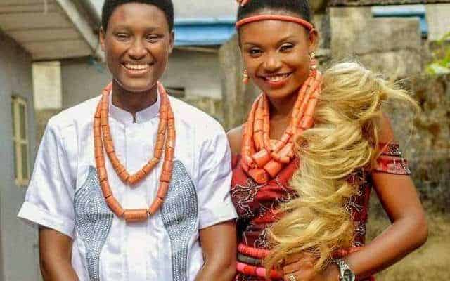 Photo of Wedding photographer of newlywed Nigerian couple who died in car crash pens emotional tribute (Photos)