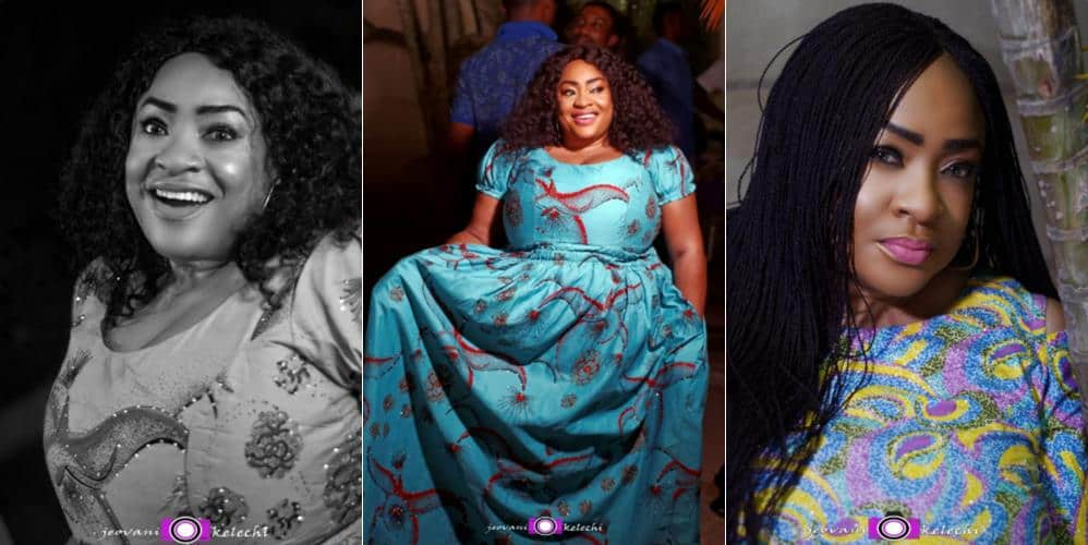 Photo of Foluke Daramola-Salako marks 40th birthday with new photos