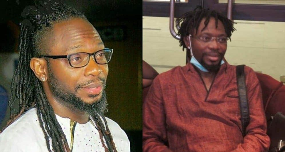 Photo of Late OJB Jezreel's wife and brothers reportedly fight over his N50m property