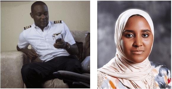 Photo of Dangote's daughter, Fatima, set to marry Ex Police IG, Abubakar's pilot son, Jamil (details)