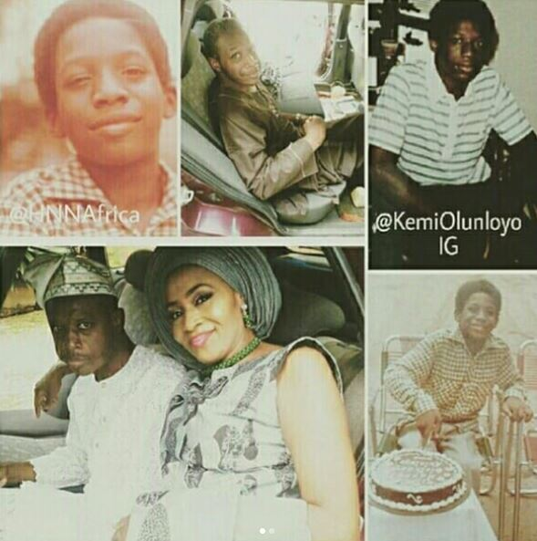 Photo of Kemi Olunloyo Shares Sad Story Of Her Physically Challenged Brother