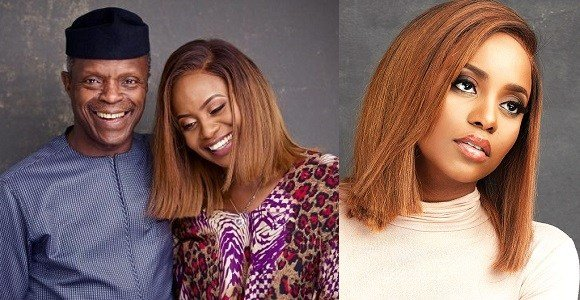 Photo of KiKi Osinbajo set to wed the son of billionaire business woman, Hajia Bola Shagaya