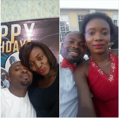 Photo of From giving her a lift to becoming friends & getting married 6 months after – Man shares amazing love story