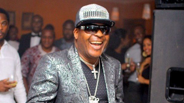 Photo of Sir Shina Peters reveals how fame prevented him from having just a wife and two kids