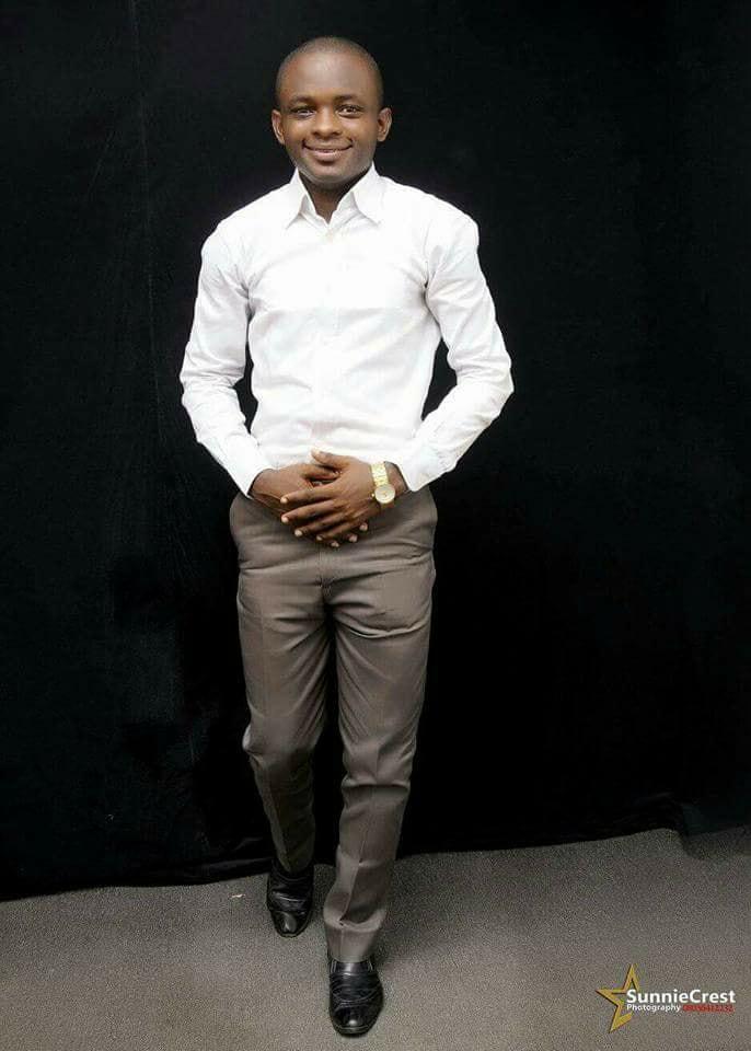 Nigerian pastor   mortuary