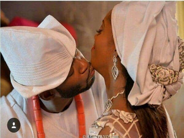 Photo of Tunji Balogun files for divorce from Tiwa Savage (New details)