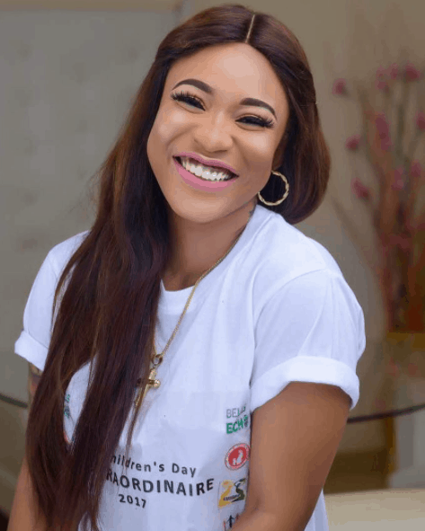 Photo of Tonto Dikeh finds true love again