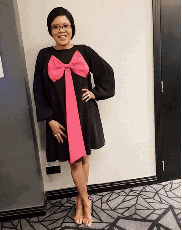 Photo of Toyin Abraham is now engaged to her new lover (photos, details)