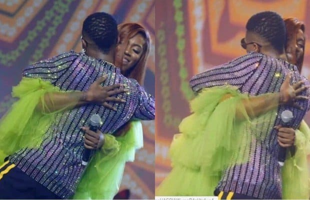 Photo of Tiwa Savage and Wizkid's deep relationship (details)