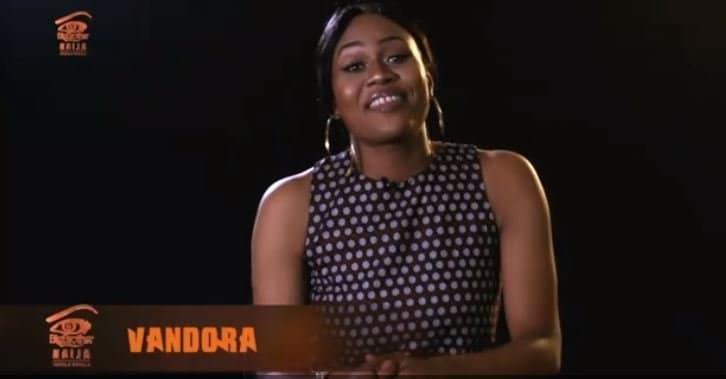 Photo of BBNaija 2018: Housemate Vandora reveals how her ex-boyfriend raped her