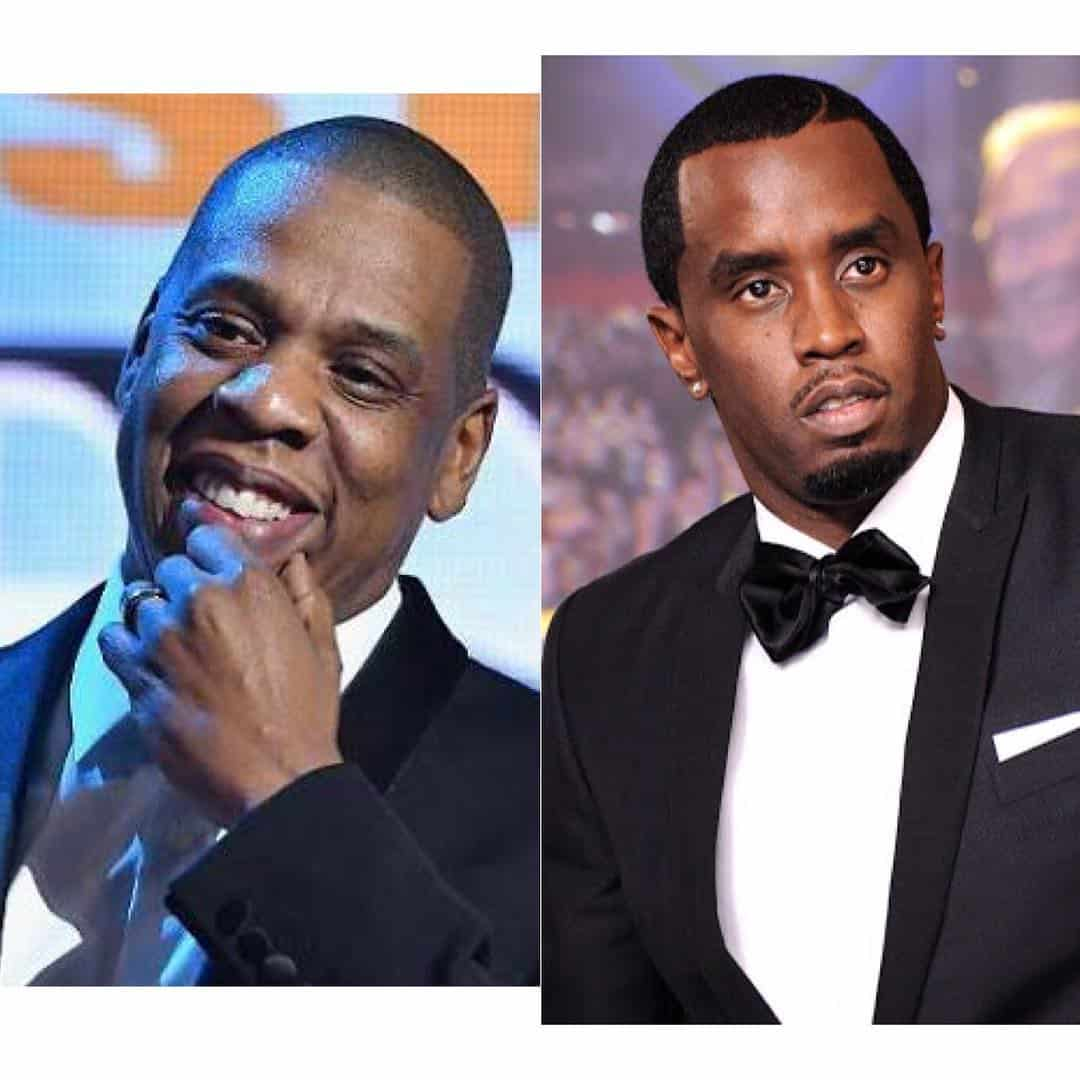 Photo of Jay-Z passes Diddy for the first time as wealthiest hip hop act