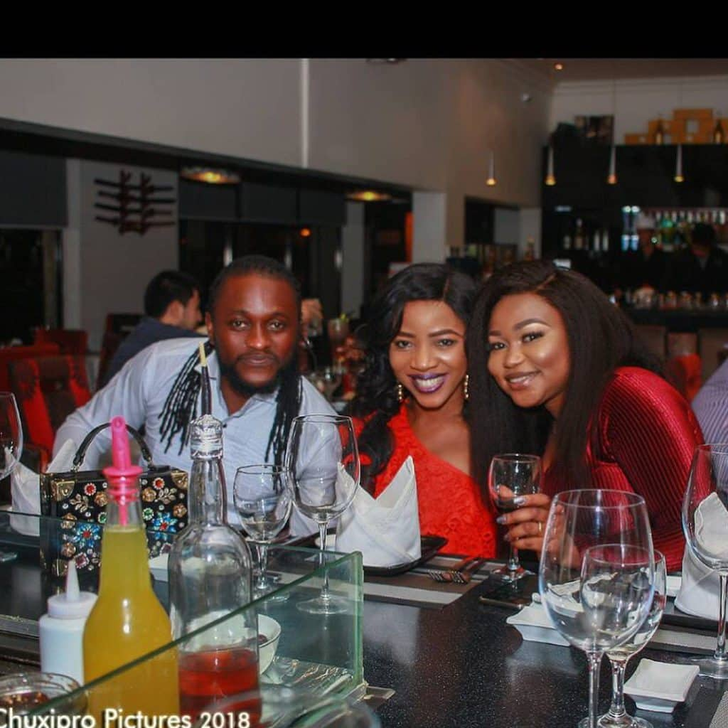 Photo of Ruth Kadiri marks 30th Birthday with loved ones at Private Dinner (photos)