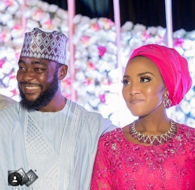 Photo of Travel boxes given as Souvenirs at Fatima Dangote & Jamil Abubakar's wedding (photos)