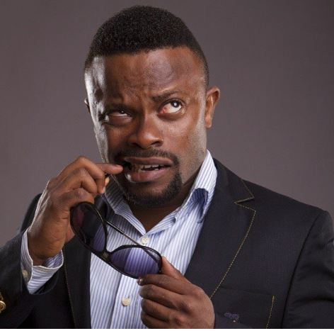 Actor okon lagos and homosexual marriage