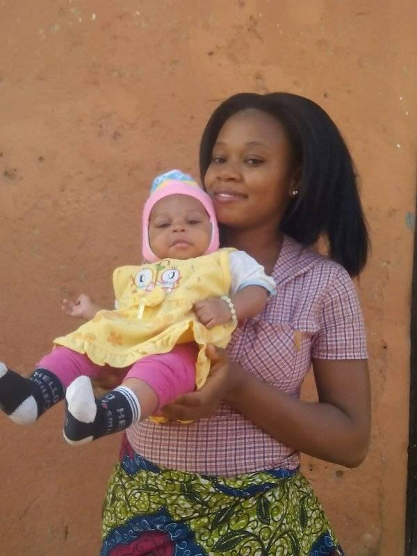 Photo of See the miraculous thing that happened to a woman after doctor's report