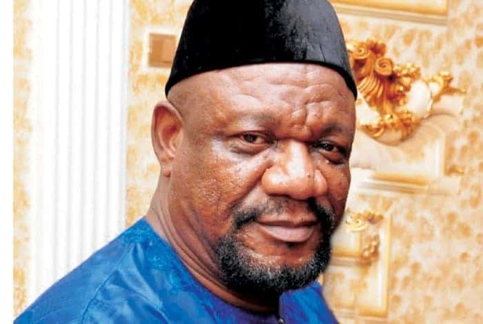 Photo of Veteran Actor, Alex Usifo, explains why he has been missing in action