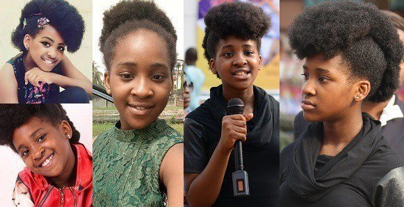 Photo of Beautiful new photos of Amarachi Uyanne emerge 6 years after winning Nigeria's Got Talent