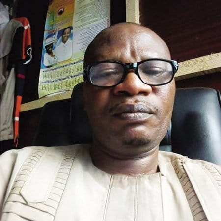 Photo of Ekiti broadcaster escapes death over 'offensive' phone calls (details)