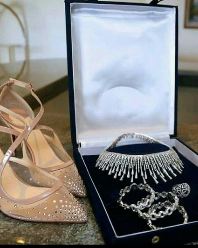 Aliko Dangote daughter wedding
