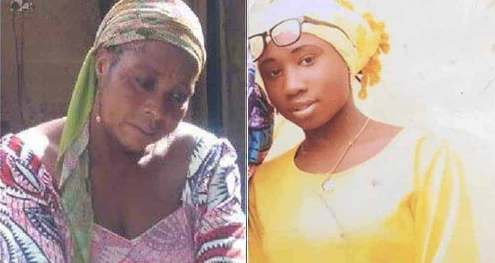 Photo of Mother of Leah Sharibu, the Christian Dapchi girl unreleased by Boko Haram speaks about her