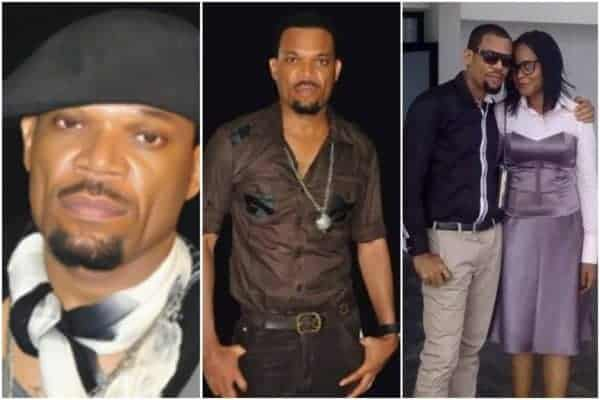Photo of Actor Emeka Okoro reveals how he has been coping without a child of his own for 10 years