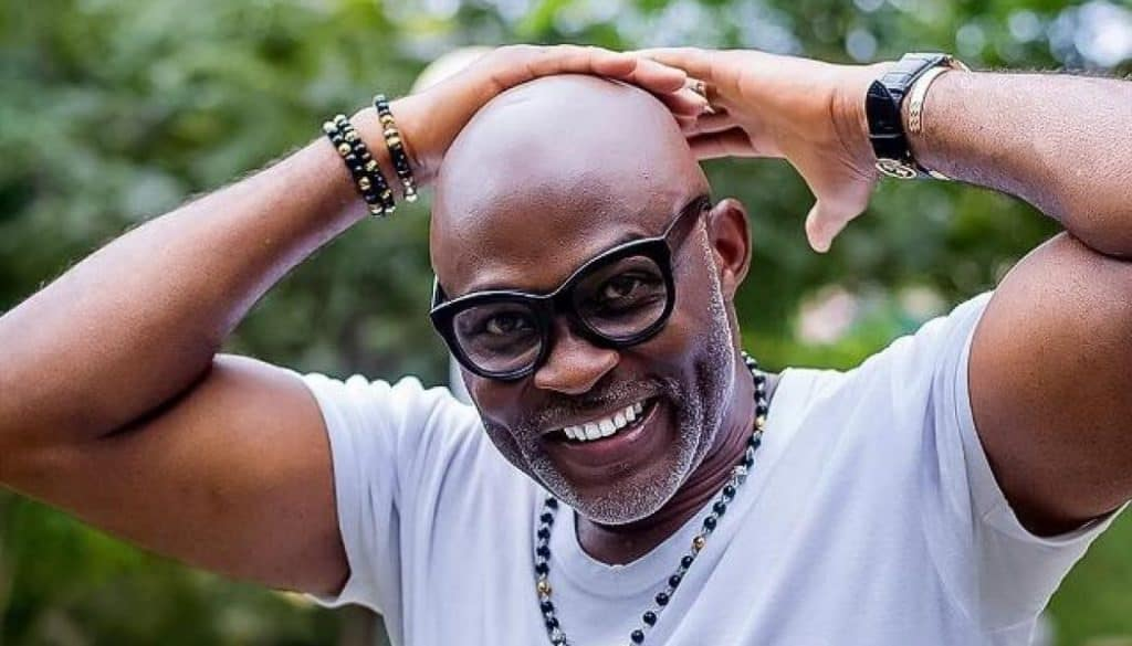 Photo of I have pushed a lot of good men away because of RMD – Lady seeks advice after falling in love with the veteran actor