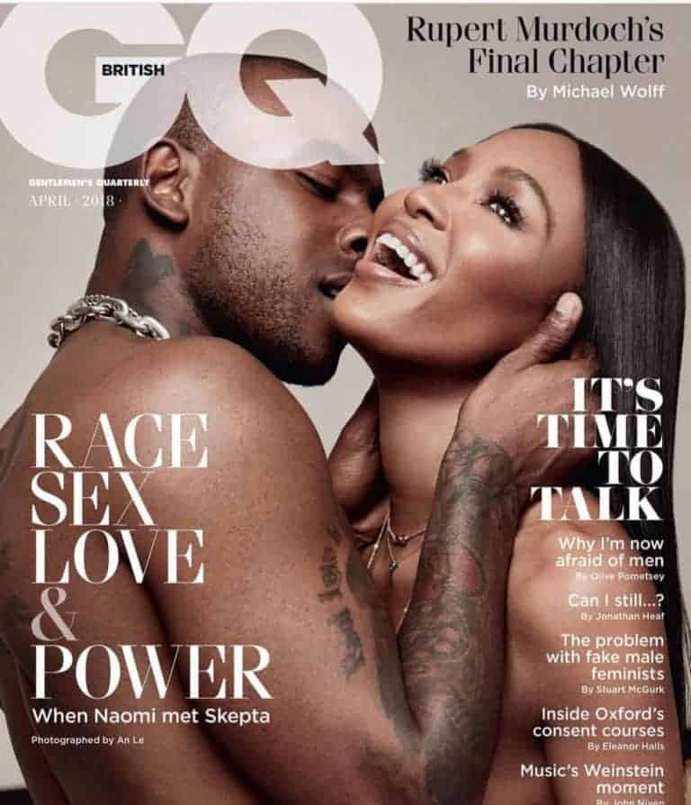Photo of What you should know about Naomi Campbell and Adenuga's love affair