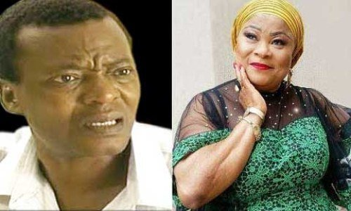 Photo of My wife thought I had an affair with Sola Sobowale – Veteran actor, Yemi Adeyemi reveals
