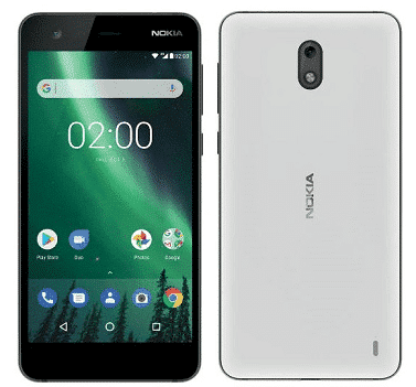 Photo of Four reasons why we love the Nokia 2 (Details)