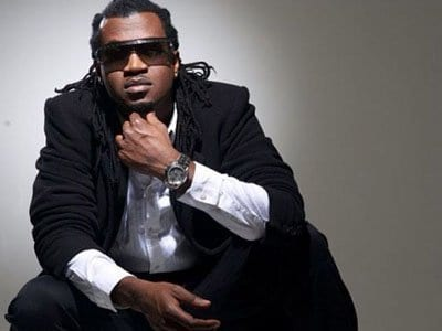 Photo of Paul Okoye of the defunct P-square officially changes name